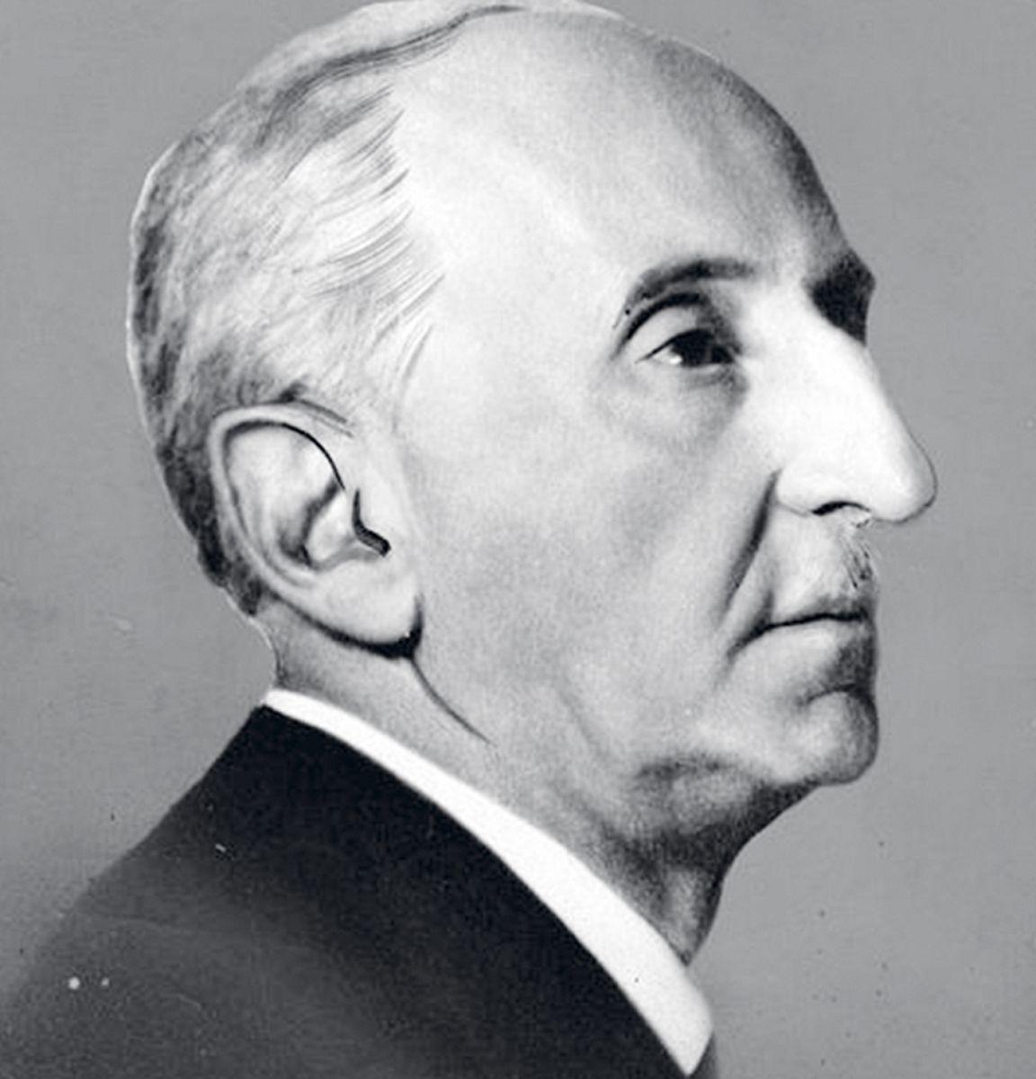 Idzie Poeta Niebieski Wycieruch Bolesław Leśmian